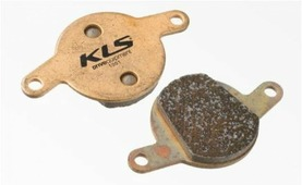 Kelly's Sintered KLS D-11S, Magura Louise (0)