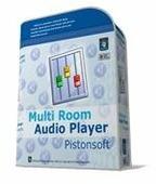 Multi Room Audio Player 5.0