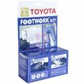 Набор лапок для джинсовых тканей Toyota Footwork kit Denim/Jeans