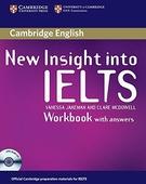 "Vanessa Jakeman ""New Insight into IELTS WB Pack"""