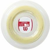 Теннисная струна для ракеток Wilson Synthetic Gut Control, 1.3 мм., 200 м.