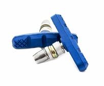 Тормозные колодки Vinca sport VB 262 blue