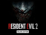 RESIDENT EVIL 2 / BIOHAZARD RE:2 - Deluxe Edition (PC)