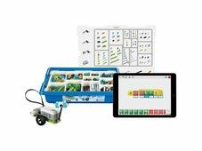 LEGO 45300 WeDo 2.0 Базовый набор (7 - 10 лет)
