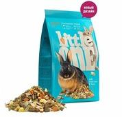 Корм Little One Rabbits для кроликов, 900гр
