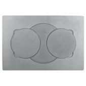 Печная плита П2-7Д Рубцовское литье p2-7d