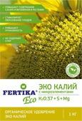 Удобрение Фертика Эко Калий, Ф02952, 1 кг