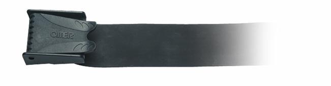Грузовой резиновый пояс O.ME.R. Sinker Belt