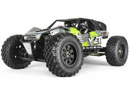 Гоночная машина Axial Yeti XL 4WD KIT 1:8