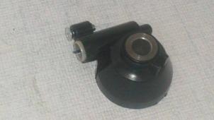 редуктор спидометра для 4Т скутера, дисковый тормоз левый