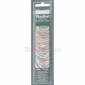 Нитки мулине для вышивания Madeira Multicolor 10 м Арт. 017