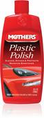 Полироль Mothers, для пластиковых фар, 236 мл