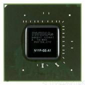 Видеочип GeForce G330M, N11P-GE-A1 RB