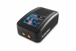 Зарядное устройство SkyRC E430 для LiPo/LiFe аккумуляторов (2-4S LiPo)