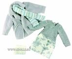 Комплект одежды Petitcollin Tatiana (Татьяна для кукол Старлет 44 см)