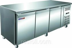 Стол морозильный Cooleq GN3100BT (внутренний агрегат)