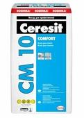 Клей для плитки Ceresit СМ 10 25 25