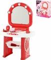 Игровой набор Полесье Салон красоты Disney Минни Маус, 73167
