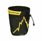 Мешочек La Sportiva для магнезии Lasportiva черный