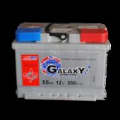 Автомобильный аккумулятор Autopart Galaxy (55 A/h), 550A R+