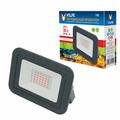 Светодиодный прожектор архитектурный ULF-Q511 30W/RED IP65 220-240В Красный свет