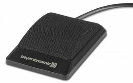 beyerdynamic Classis BM 42 BC 729507 Настольный микрофон, черный, разъем 3-контактный XLR, встроенный предусилитель, длина кабеля 3 м