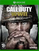Игра для игровой консоли Microsoft Xbox One Call of Duty: WWII