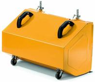 Stiga Контейнер для сбора мусора для SWS 600 G (290602020/16)