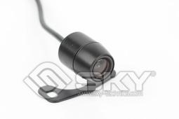 Камера заднего вида Sky CMU-5D