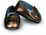 Ботинки Petitcollin