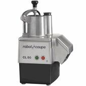 Овощерезка CL50 «Робот Купе» без ножей H=62 см L=38 см B=30 см ROBOT COUPE 7020202