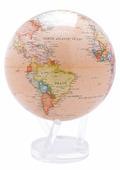 Глобус диаметр 12 см политический Mova Globe MG-45-АТE