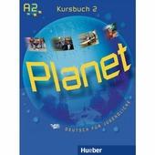 """Gabriele Kopp """"Planet 2 Kursbuch"""""""