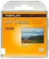 Светофильтр Marumi UV (Haze) 52mm.