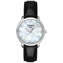 Швейцарские часы Tissot коллекция T057 Everytime
