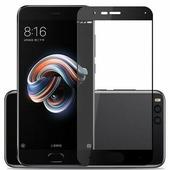 Противоударное защитное стекло Full Screen Cover 0.3 mm черное Xiaomi Mi Note 3