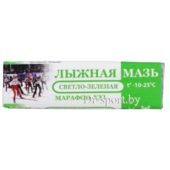 Мазь лыжная МБСЗ-1