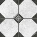 Плитка из керамогранита Керамин Лимбург 7 Керамогранит белый