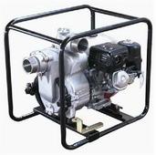 Мотопомпа для грязной воды DAISHIN SWT 80 HX