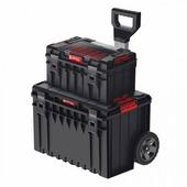 Набор ящиков Qbrick System Cart PRO + System PRO 500 (черный)