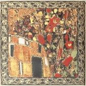 Керамическая плитка Атем Керамический декор Parma Klimt 2W