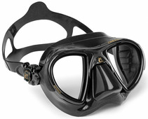 Маска для подводной охоты Cressi Nano