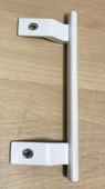 Ручка 21,5 см белого цвета холодильника Либхер (Liebherr) (7426909)