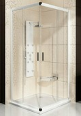 Душевая дверь Ravak Blix BLRV2K-110 сатин+транспарент
