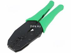 HT-236C, Инструмент для обжима кабельных наконечн