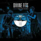 "DIVINE FITS ""Divine Fits - Live at Third Man 06-17-13"""