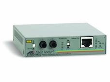 Медиа-конвертер Allied Telesis (AT-MC101XL)