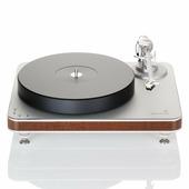 Проигрыватель виниловых дисков Clearaudio Ovation Wood