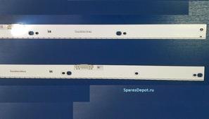 BN96-39672A Led Подсветка экрана телевизора Samsung