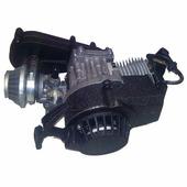 Двигатель HB 49cc с редуктором